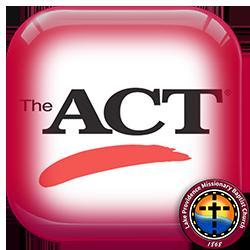 ACTPrep
